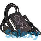 DENAQ - AC Power Adapter for Select Sony Laptops - Black, photo 1