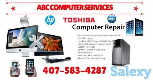 ABC Computer Services Can Help With All Your Technical Needs!, photo 1