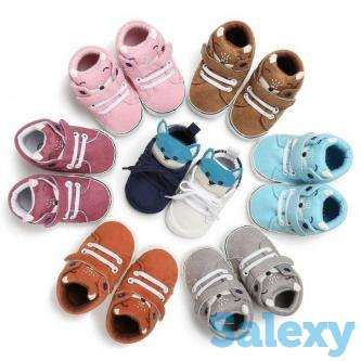 Foxy First Walkers For Babies Newborns, photo 1