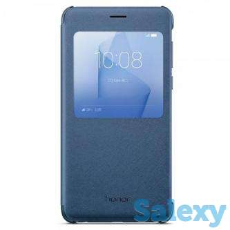 Huawei Honor 8 Flip Cover Case - Blue, photo 1