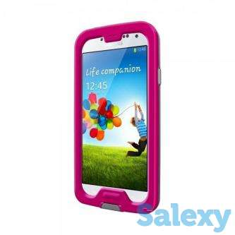 LifeProof Samsung S4 Case Fre - Magenta, Magenta Haze, photo 1