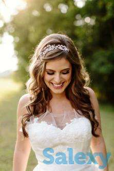The Finest Salon For Bridal Hair and Makeup in San Ramon, CA, photo 1