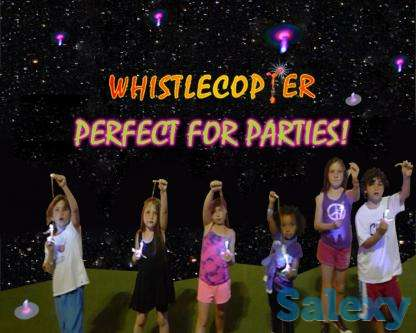 High Quality Amazing Copter Toys from Whistlecopter, photo 1