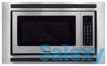 Frigidaire - Gallery 2.0 Cu. Ft. Built-In Microwave - …, photo 1
