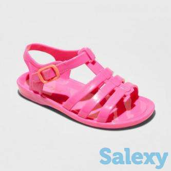 Toddler Girls' Annabella Fisherman Slide Sandals - Cat & …, photo 1