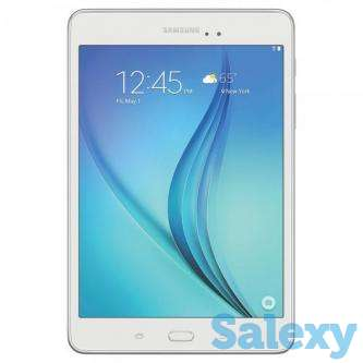 Samsung Galaxy Tab A 8 16GB White - SM-T350NZWAXAR, photo 1