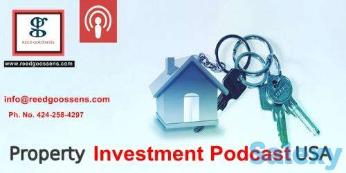 Top Quality Property Investment Podcasts on Real Estate, photo 1