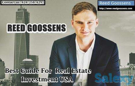 Most Effected tips to invest in real estate - Reed Goossens, photo 1
