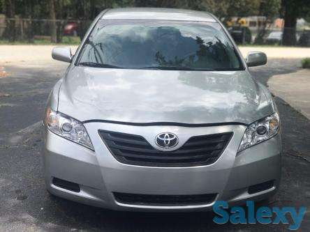 2007 TOYOTA CAMRY FOR SALE, photo 1