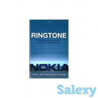 Ringtone : Exploring the Rise and Fall of Nokia in Mobile …, photo 1