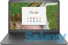 HP - 14' Touch-Screen Chromebook - Intel Celeron - 4GB …, photo 1